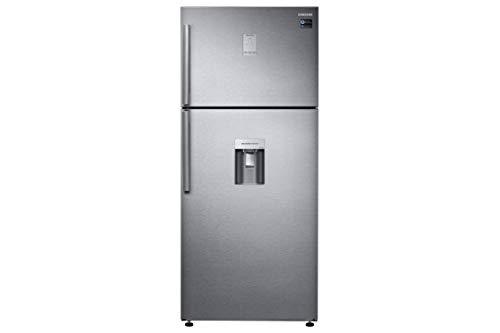 Samsung RT53K6540SL ES Frigorifero Doppia Porta RT6000K, Total No Frost, 526 L, Inox Spazzolato