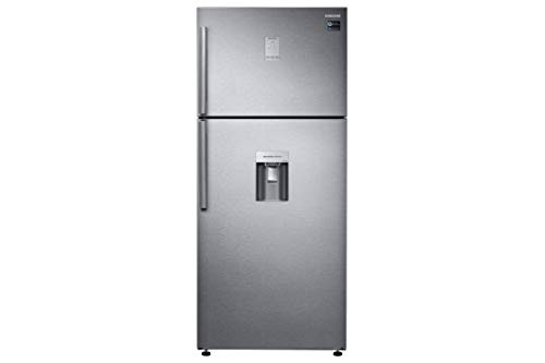 Samsung RT53K6540SL/ES Frigorifero Doppia Porta RT6000K, Total No Frost, 526 L, Inox Spazzolato