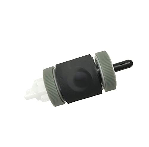 Neigei Accesorios de Impresora 10X RM1-6313-000 Rodillo de Recogida de Papel Apto para HP Laserjet Enterprise 500 MFP M521 M525 M3027 M3035 M701 M706 M435 P3005 P3015 LBP3560