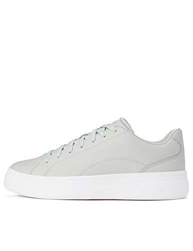 ZORGEN VAN PUMA 372889, Low-Top Sneakers voor dames,Grijze Grijze Peach Bud,9 UK