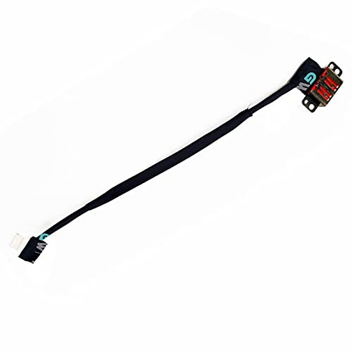 DC IN Power Jack Cable Plug Connector for Lenovo Yoga 900s 900s-12Isk 5C10K93826 DC30100QP00 DC30100QQ00 BYG42