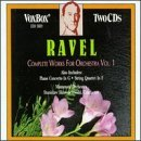 Ravel: Complete Works For Orchestra, Vol. 1 (2004-06-14)