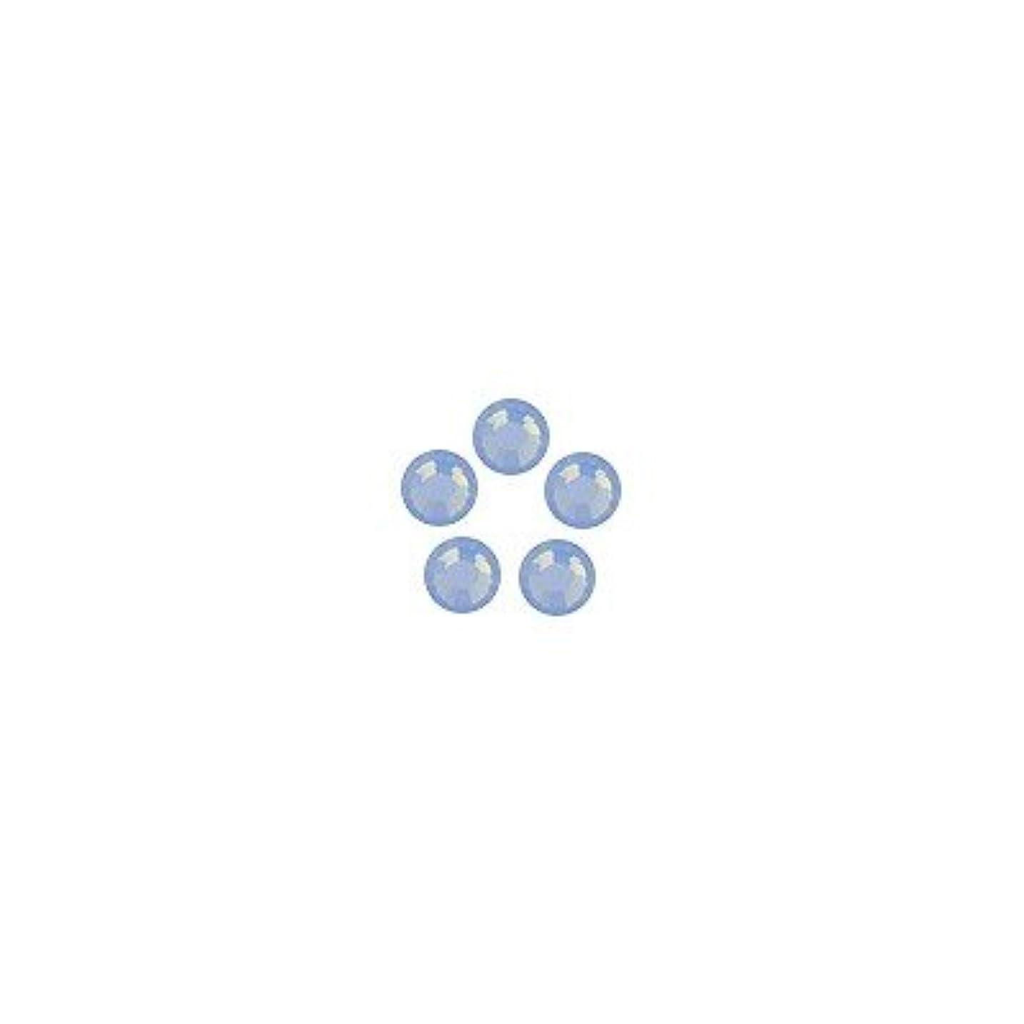 ネクタイブラスト厳密にSWAROVSKI エアーブルーオパール ss3 #2000 72P