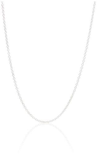 PANDORA 59200-60 - Collar de Mujer de Plata de Ley