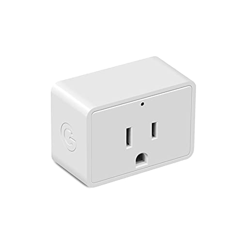 LIZONGFQ Zhang Asia Control Remoto inalámbrico ON/Off Timer Smart Switch WiFi 16A EE. UU. Conecte Outlet Siri Voice App Control Socket Work with Apple Home Kit (Color : 1Pcs)