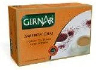GIRNAR SAFFRON TEA / GIRNAR KESAR CHAI 220gm Instant Saffron Chai Milk Tea
