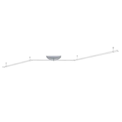 Paulmann Stangensystem, Verschiedene Materialien, Silber