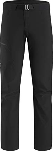 Arc'teryx Lefroy Pant Men's (Black, 32W x 35L)