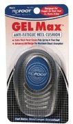 HEEL PADS GEL MAX MENS Size: ~ by Profoot