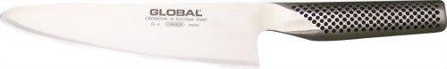Global G-6 Fleischmesser - Allesschneider 18 cm