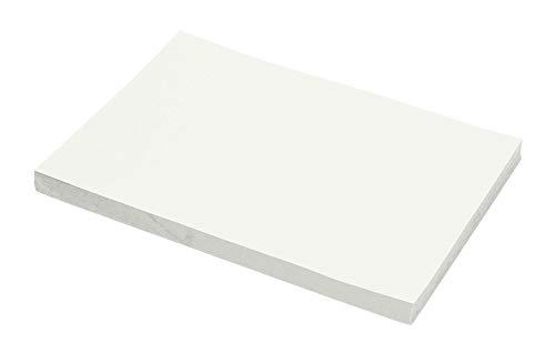 JAM PAPER A4 Cartoncino - 100 gsm - 210 x 297 mm – Crema – 50 Fogli/Confezione