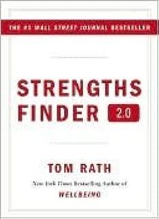 Strengthsfinder 2.0 (books, New)