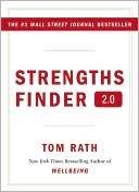 Strengthsfinder 2.0  books New