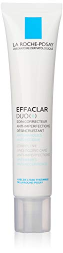 La Roche Posay crema anti imperfecciones Effaclar Duo+ 40ml