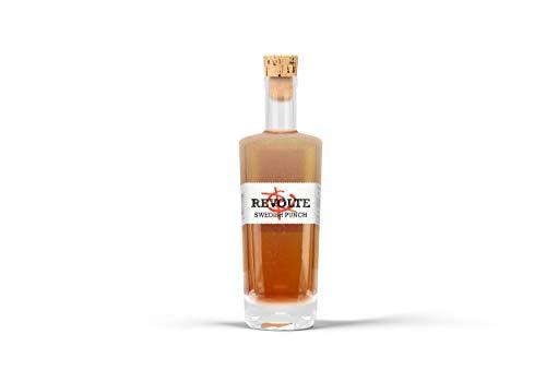 Revolte Rum Swedish Punch (1 x 0.5 l)