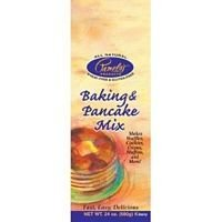 Pamela's Pancake & Baking Mix Gluten Free (2x24 OZ) by Pamela's Products