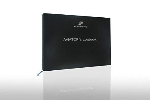 DFS Flugbuch Aviator`s Logbook