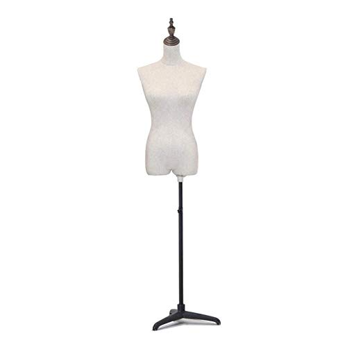 Tailors Dummy jurk vormen Naadspanning Bust Mannequin Metalen Statief Mode Ontwerper Kleding Bruidsjurk Modellen mannequin full body
