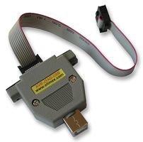 Best Price Square Emulator, USB to JTAG, for AVR AVR-JTAG-USB by OLIMEX