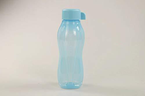 Tupperware Bottela Ecológica de 310 ml Brillante Azul