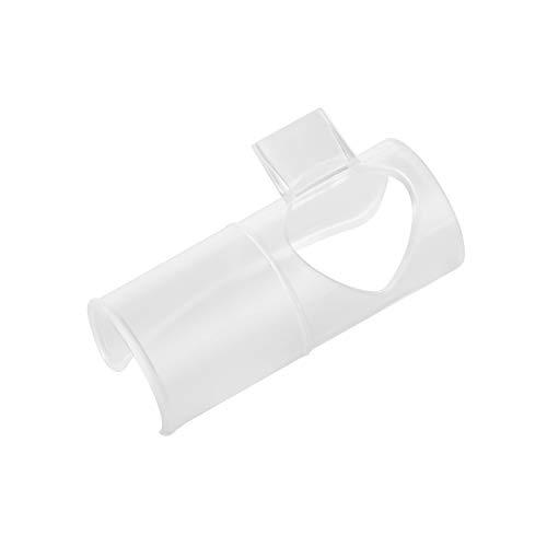 Muslady Flöte Gebläse Mundstück Pfeife Bambusflöte Blasen Blashilfe Helfer für Anfänger Einfach