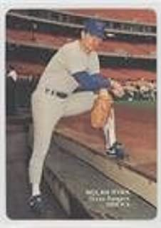 Nolan Ryan (Baseball Card) 1990 Mother's Cookies Nolan Ryan - Cookies [Base] #2