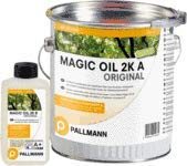 Pallmann Magic Oil 2k Original 1L
