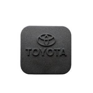 Genuine Toyota Parts - Hitch Receiver Cover (PT228-35960-HP)