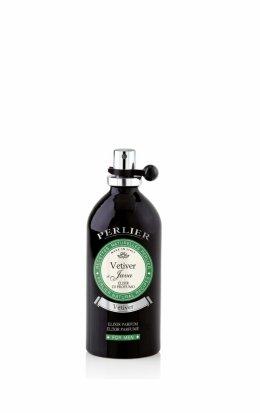 Perlier Vetiver di Java, Spray, Elisir di profumo, 100 ml