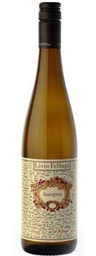 Photo of LIVIO FELLUGA, Sauvignon (Case of 6x750ml) Italia/Friuli-Venezia Giulia (100% Sauvignon Blanc) WHITE WINE