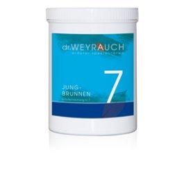 Dr. Weyrauch Nr. 7 Jungbrunnen 1,5 kg