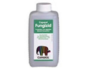 Caparol Fungizid 750ml - Anti Schimmel Zusatzmittel für Fassadenfarben