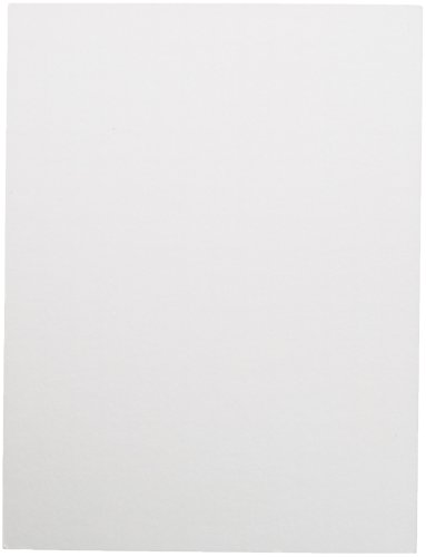 GE Whatman 3030-6189 Cellulose Chromatography Paper Sheet, 4