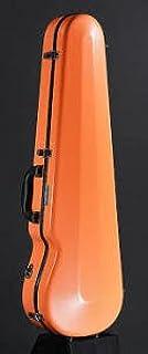 Eastman イーストマン バイオリンハードケース スタンダード/パステルオレンジ