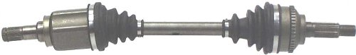 ARC Remanufacturing 80-4877 - CV Joint Half Shaft Front Left (Remanufactured)