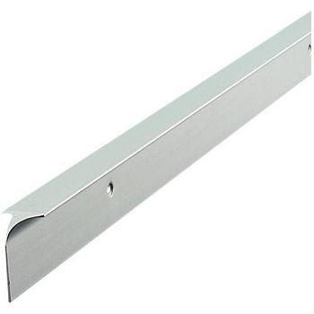 Küchenarbeitsplatte Eckverbindung weiß 30mm x 630mm