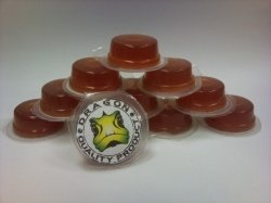 Jelly Food - 20Stk. Brown Candy 320g