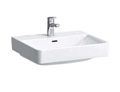 Laufen Aufsatz-Waschtisch PRO S US geschl.550x465 LCC weiß, 8169624001041