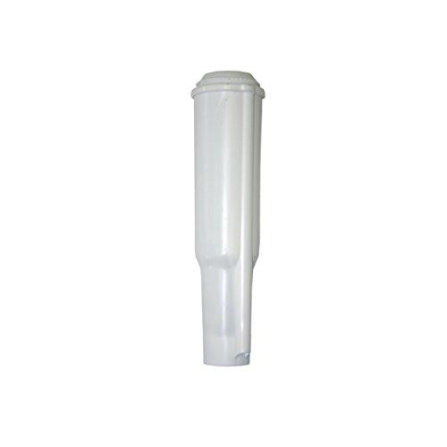 Europart 10008011 Wasserfilter Filter Filterpatrone Steckanschluss für z.T. Impressa N9 N90 Subito Kaffeeautomat Kaffeevollautomat Kaffeemaschine passend wie Jura 60209 Claris White