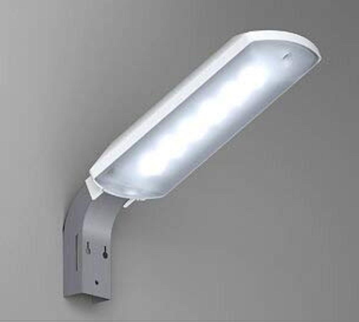 操作肘創始者LED照明 LED防犯灯 LEDランプ オーデリック LED防犯灯 街路灯 自動点滅器付 防水