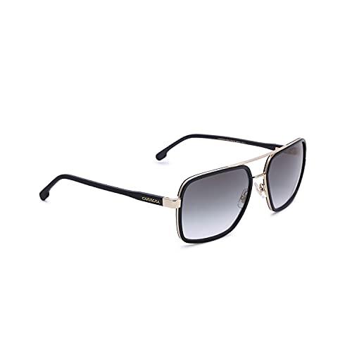 Carrera Gafas de Sol 256/S Gold/Green Shaded 58/18/140 hombre