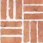 Brick Walk Wall Stencil | DIY Home Decor Stencils | Paint Stencil for Walls, Furniture, Floors, Patio