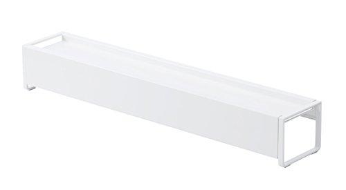 山崎実業『PLATE棚付き伸縮排気口カバー(3504)』