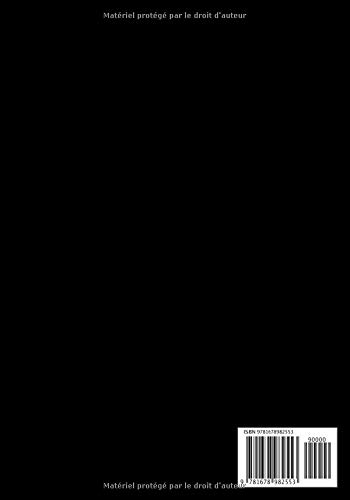 J'peux pas j'ai skateboard: Carnet de notes original pour amateur de skateboard - passion skate et planche à roulettes | 100 pages au format 7*10 pouces (French Edition)