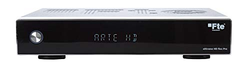 FTE Maximal Extreme HD Flex Pro Satelliten-Receiver (0008030)