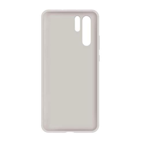 HUAWEI Cover PU Case P30 Pro, Elegant Grey - 5