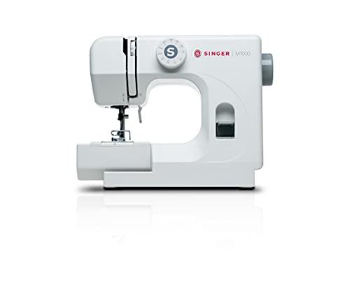SINGER M1000 Mending Sewing Machine, White