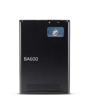 Bateria Compatible con Sony Ericsson Xperia U ST25i BA600 BA 600 /