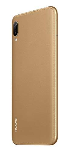 HUAWEI Y6 2019 Dual-SIM Smartphone 15,46 cm (6,09 Zoll) (3020mAh Akku, 32 GB interner Speicher, 2GB RAM, Android 9.0) amber brown - 6
