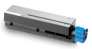 Croma - Pack 4 Toner Oki Executive ES4132/ES4192 MFP/ES5112/ES5162 MFP Compatible 12.000 Copias - para Oki Executive ES4132,Executive ES4132DN,Executive ES4192 MFP,Executive ES4192DN MFP,Executive …